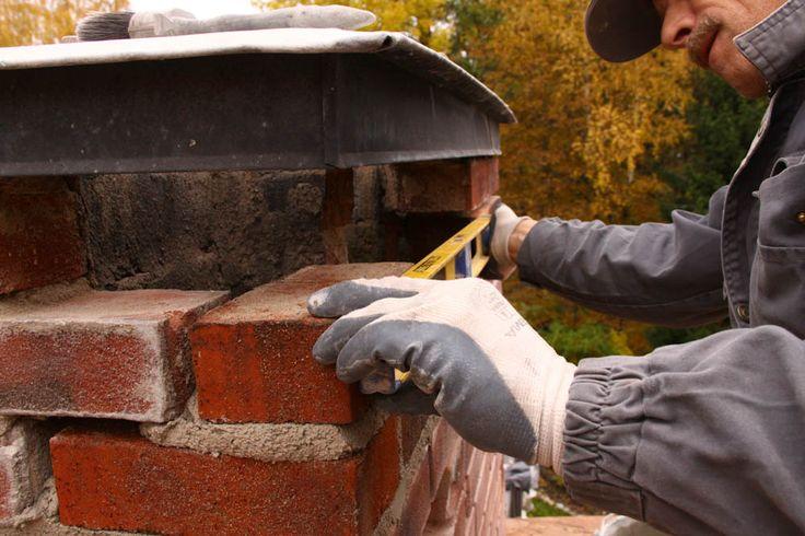 Använd ROT avdrag för renovering av skorsten! Kolla på vår blogg vad är ROT – avdrag och vem kan få det.