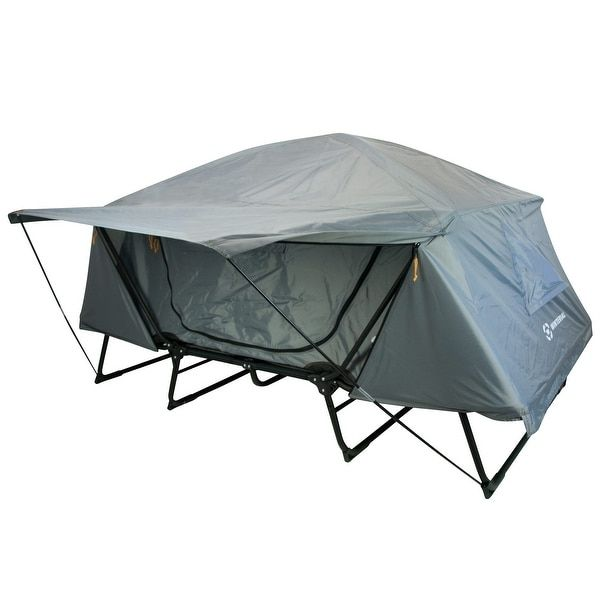 Winterial Oversize Outdoor Tent Cot / Camping / Family Camping /