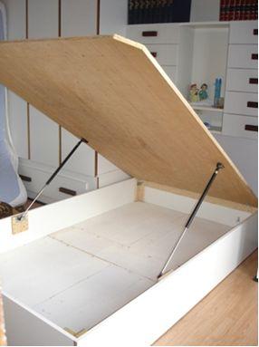 die besten 25 murphy bett ikea ideen auf pinterest murphy betten klappbett sets und. Black Bedroom Furniture Sets. Home Design Ideas