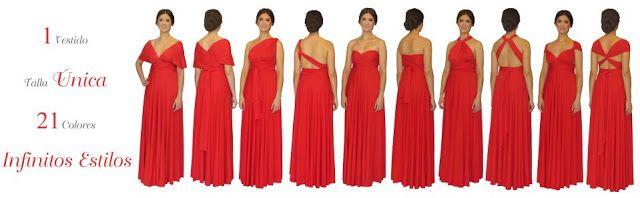 #rojocarmesi #convertibledress