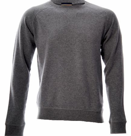 Hugo Boss Wheel Sweatshirt Grey Hugo Boss Wheel Sweatshirt Grey features a round crew neck which is ribbed with thread work around the edges a Boss Orange logo on the sleeve of the arm ribbed cuffs and a hem comfortable garment for  http://www.comparestoreprices.co.uk/designer-sweatshirts/hugo-boss-wheel-sweatshirt-grey.asp