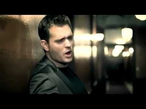 Michael Bublé - Lost (Official Video HD) Lyrics on screen