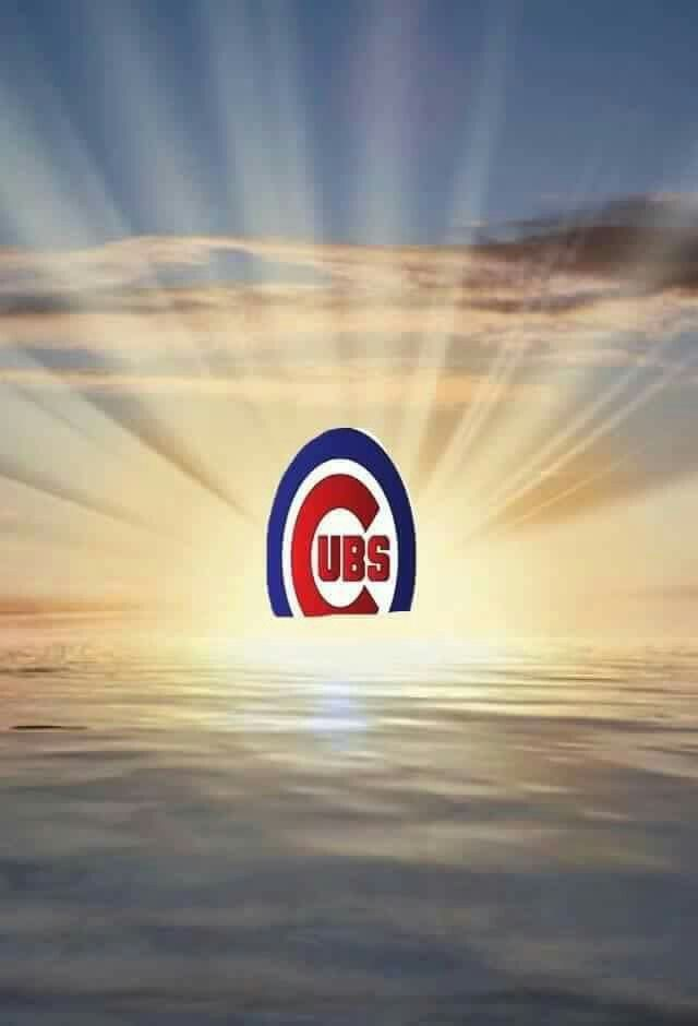 What a morning! Go Cubbies! All the way!
