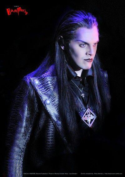 [Tanz der vampire (Russian Production) - Graf von Krolock ...