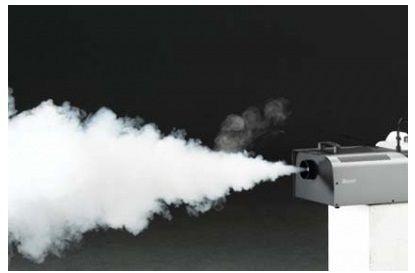 Máquina generadora humo profesional   Máquina generadora humo 2600w, gran caudal de humo. Se alquila con 3 litros de líquido humo tipo medio. Precio alquiler: 175 € Plazo alquiler 7-10 días Gastos de envío y devolución a cargo del cliente #maquinahumo #alquiler