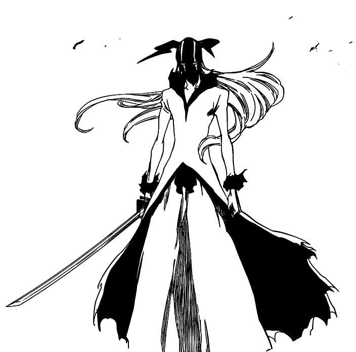 Mejores 40 imágenes de Hollow Ichigo en Pinterest | Blanqueador ...