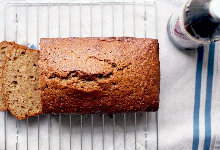 10 ways to use boiled cider via @kingarthurflour