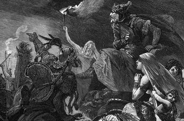 Who Was Attila the Hun?