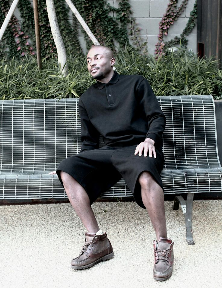 BERKHAN studio hiphop fashion militray sports sence chillin black style  벌칸 컬렉션 작품 이미지 사진 느낌 힙합 흑인 아트 아티스트 패션