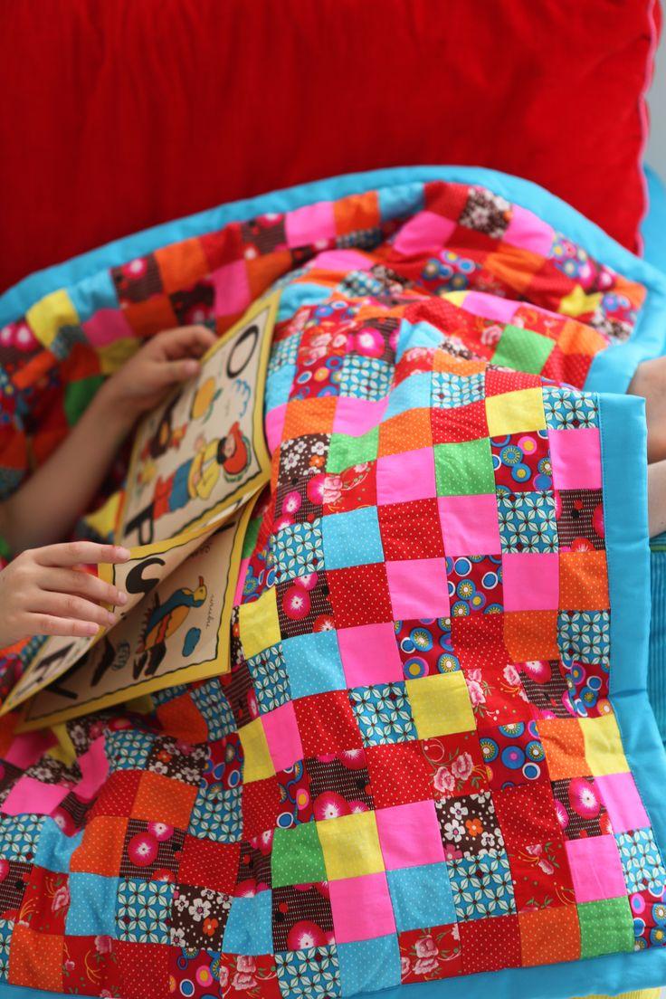 P E T I T P A N / Blanket