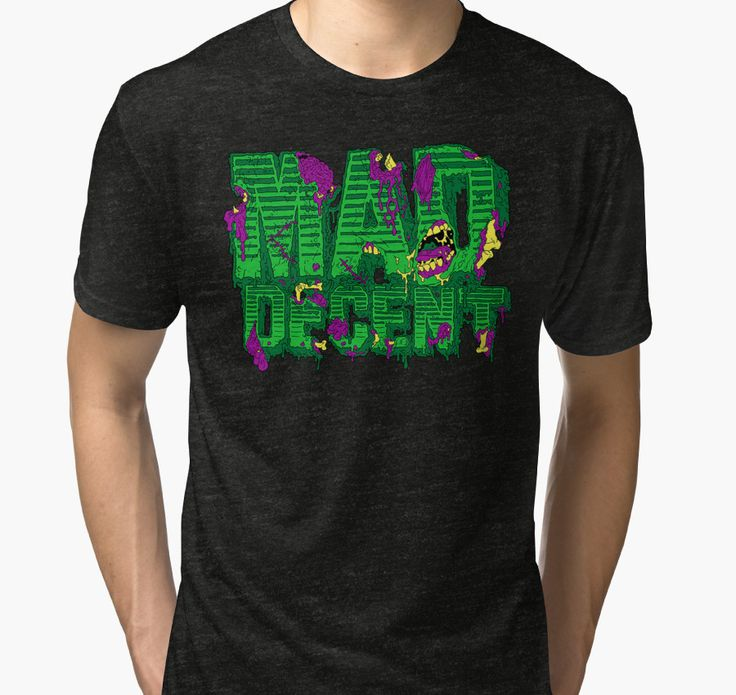 Mad decent by Rorion