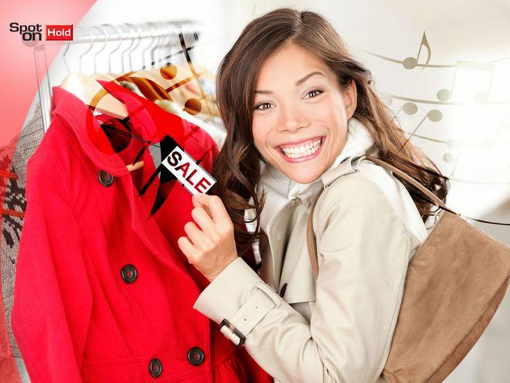 Te ayudamos a ambientar tu negocio con música y mensajes que agradan a tus clientes. ¡Llámanos! www.spotonhold.com 1-888-957-8088
