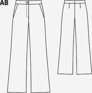 Kolay Pantolon Dikimi – bir dik & bin bak