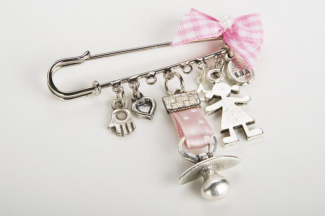 This is the cutest new mom baby girl jewelry shower gift charm silver pin. Buy here: stores.shop.ebay.com/babyanywhere_Baby-Charm-Pin_W0QQ_fsu...     Weight gain during pregnancy is normal and great.  But there's a simple way to lose fat and gain muscle tone after you bring your little blessing into the world. It's called: http://www.Super7System.com and is the PERFECT program for new moms.