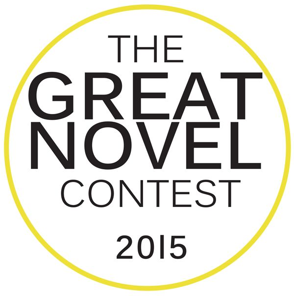 Great Novel Contest 2014