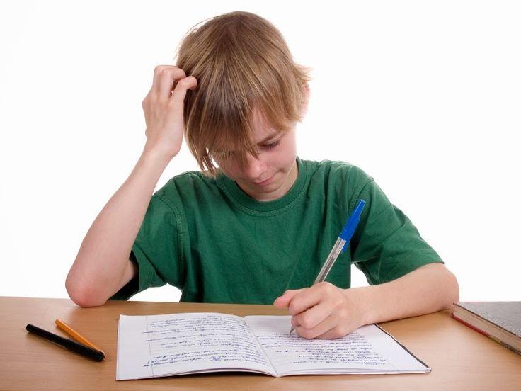 Μαρία Κωνσταντινοπούλου: Ασκήσεις για παιδιά με μαθησιακές δυσκολίες