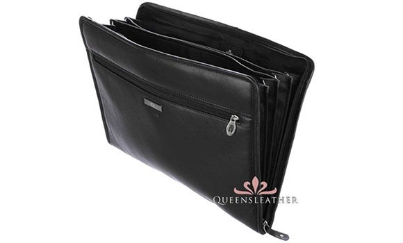 Jewellery Boxes | Holdalls | Leather Briefcases | Queens Leather
