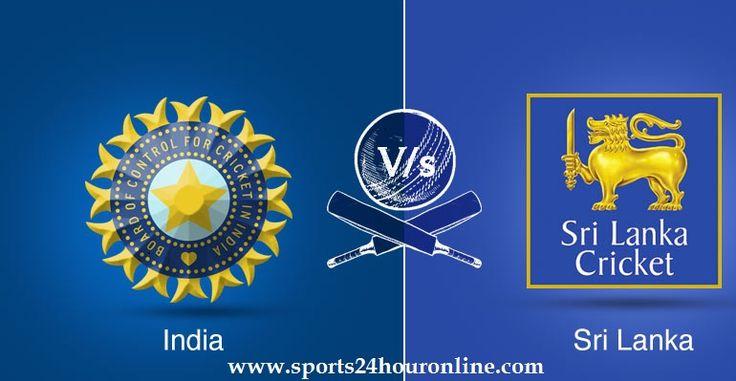 India vs Sri Lanka Live Streaming 2nd ODI Match 13 Dec 2017. IND vs SL Live Telecast on DD National Doordarshan. Today Live Cricket IND v SL Live scoreboard