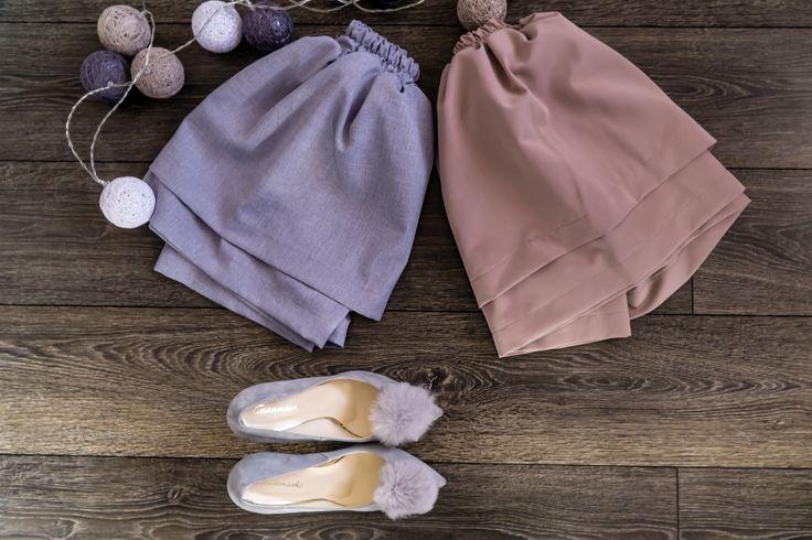 NEW YORK - spódnica z nowej kolekcji Like a Lady Butik