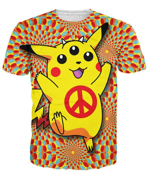 Pikachu Peace Tri... http://www.jakkoutthebxx.com/products/fashion-pokemon-go-women-camisetas-tops-buddha-pops-pikachu-peace-trip-t-shirt-anime-t-shirt-illuminati-tee-pokemon-men-shirt?utm_campaign=social_autopilot&utm_source=pin&utm_medium=pin #fashionmodel  #model #fashiontrends #whatstrending  #ontrend #styleblog  #fashionmagazine #shopping