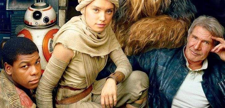 A Lucasfilm e a Disney liberaram uma série de novos cartazes estrelando os personagens principais do novo filme de Guerra nas Estrelas que estreará mês que vem. Cada um dos personagens recebeu um pôster próprio. Rey, Finn, Kylo Ren, Han Solo e a Princesa Leia. Cada um dos protagonistas receberam um pôster personalizado com um …