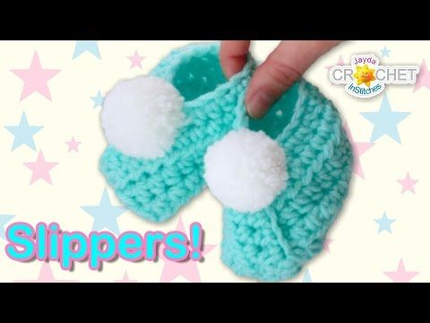 Hi, I'm Jayda! Subscribe and Learn How to Crochet a Granny Square, Blankets, Hats, Amigurumi Stuffed Toys, Clothing, Slippers, Hair Accessories, Fingerless G...