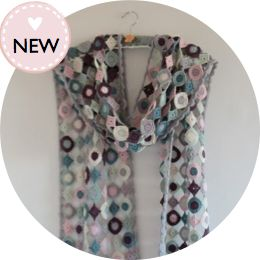 Cherry Heart: Welcome: Pattern Boutique