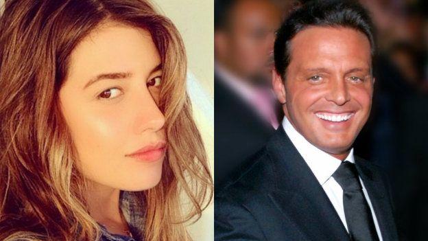 ¡Hija de Luis Miguel revela si el cantante está enfermo!