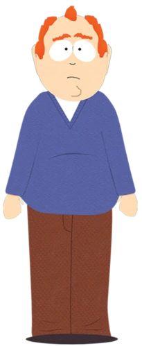 Jan 27, 2020 - Thomas Tucker | South Park Archives | Fandom