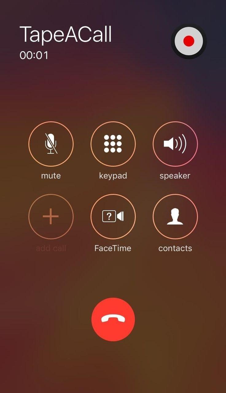 So zeichnen Sie Telefonanrufe auf Ihrem iPhone auf «iOS & …