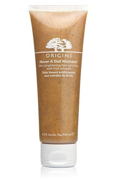 Origins Never A Dull Moment™ Skin-Brightening Face Polisher with Fruit Extracts available at #Nordstrom