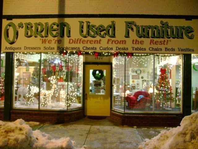 Family Owned And Operated Ou0027Brien Used Furniture, Spokane WA