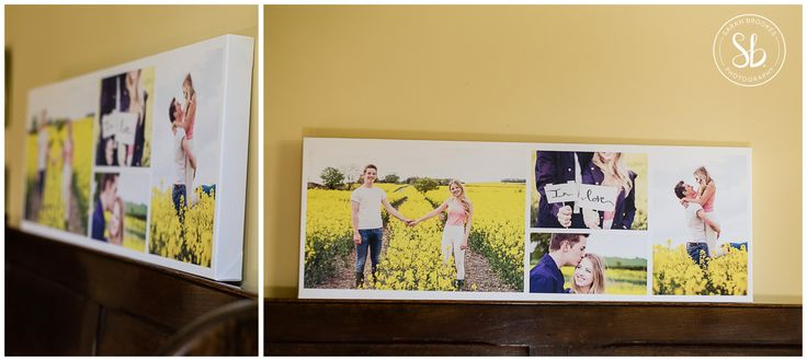 Canvas Wrap - Sarah Brookes Photography