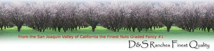 Buy California Almonds & Nuts Online, California Almonds, Nuts, Natural Raw