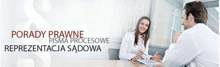 Omega Kancelarie Prawne   www.facebook.com/prawnicywarszawa  www.prawnicywarszawa.pl  Obecnie jesteśmy jedną z wiodących kancelarii prawnych na polskim rynku doradztwa i pomocy prawniczej. Naszym klientom oferujemy pomoc wyspecjalizowanych w różnorodnych kierunkach prawa radców prawnych, prawników i adwokatów, którzy są w stanie rozwiązać każdy problem natury prawnej.