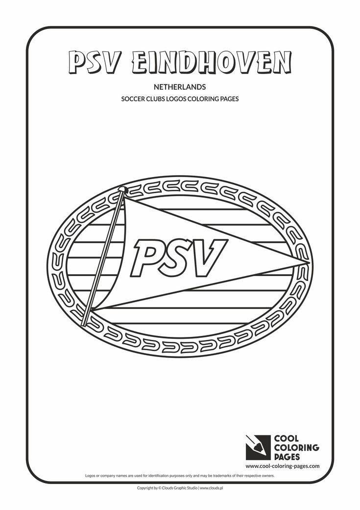 brazil soccer logo coloring pages - photo#20