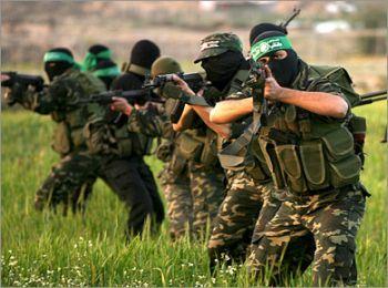 Kairo Tidak Ingin Hamas Jadi Pemenang