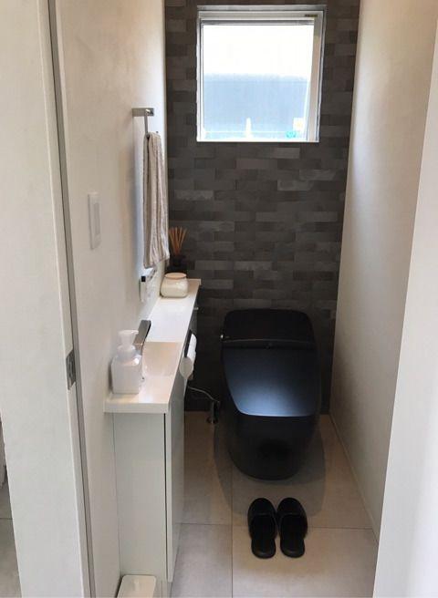モノトーンなトイレとトイレ洗剤について トイレ 洗剤 トイレ 洗剤