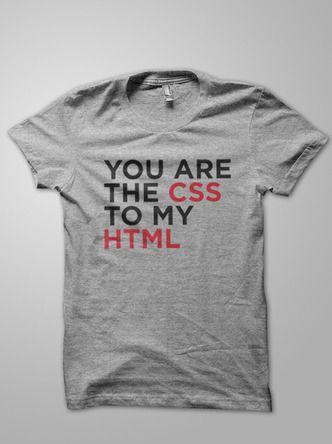 Nerd shirts <3