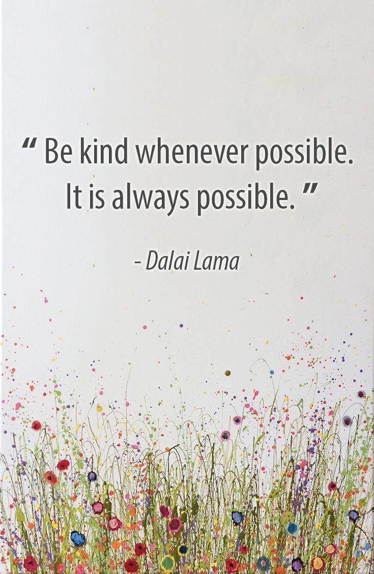 Yvonne Coomber UK Flower Artist ~ #inspirationalquote