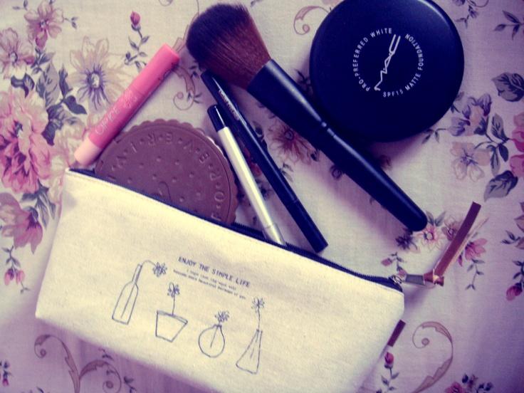 make up case