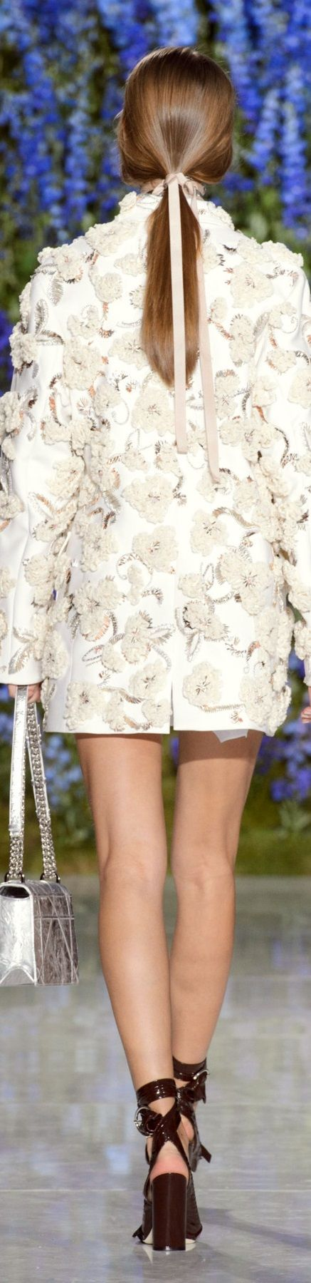 Christian Dior Spring 2016 RTW