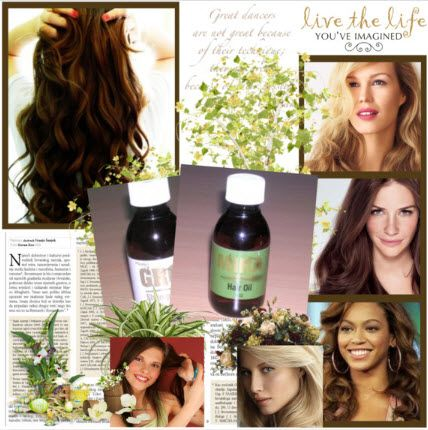 "Mira Hair Oil - A 5000 Year Old Natural ""Hair Growth Oil"" That Is Guaranteed To Grow Your Hair Super FAST, Stop Your Hair From Falling, Stop Your Hair loss , Re-Grow Your Hair And Banishes Graying And Thinning Hair In Just A Few Short Weeks!"