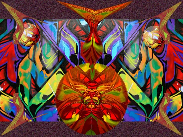 Symmetrisch beeld