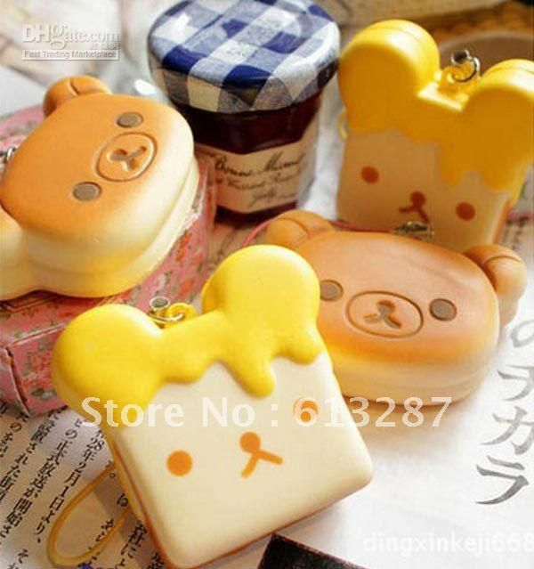 17 Best images about Kawaii squishies! on Pinterest ...