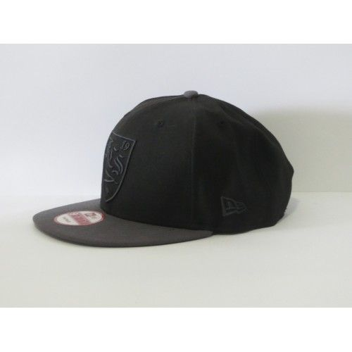 Franks Chop Shop Shield Snapback caps