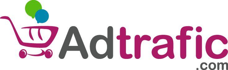 -NEW- @Adtrafic : Monétisez votre trafic sur les réseaux sociaux ! #monetisation #trafic #reseauxsociaux #socialmedia