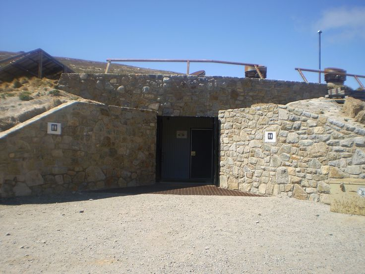 Rawson Pass Amenities, Mount Kosciuszko Park, 2007