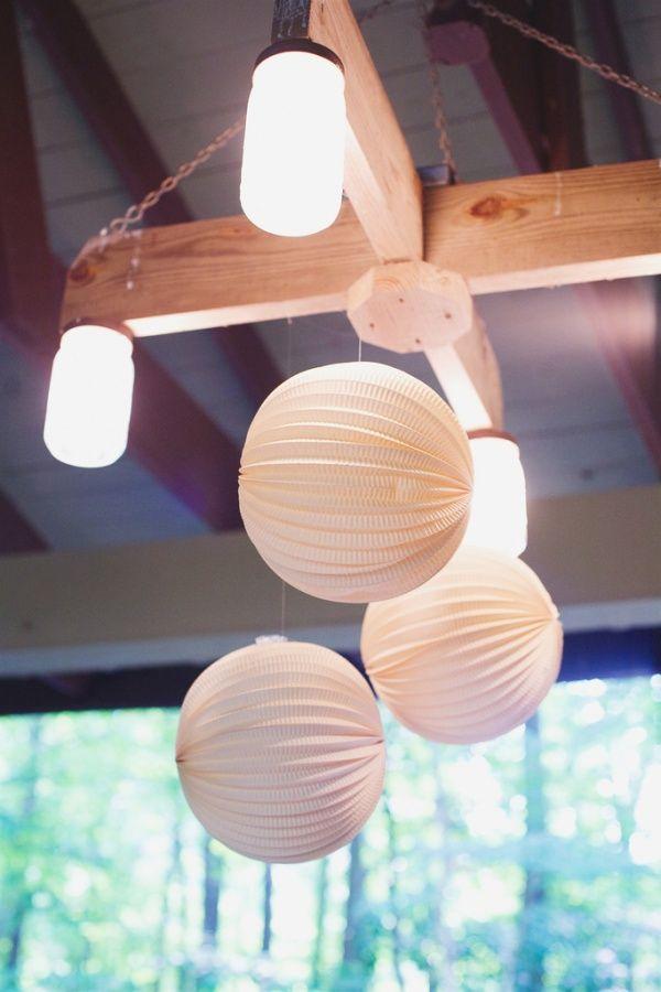 Best 25 White Paper Lanterns Ideas On Pinterest