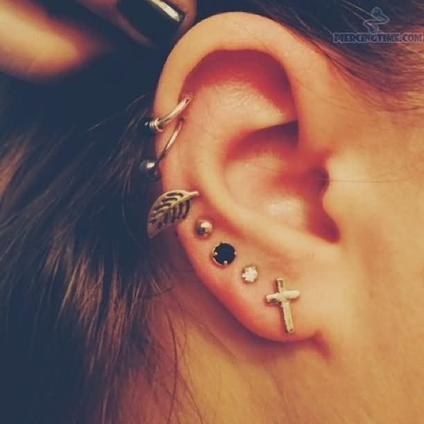 Tattoo's For > Cute Piercing Ideas Tumblr